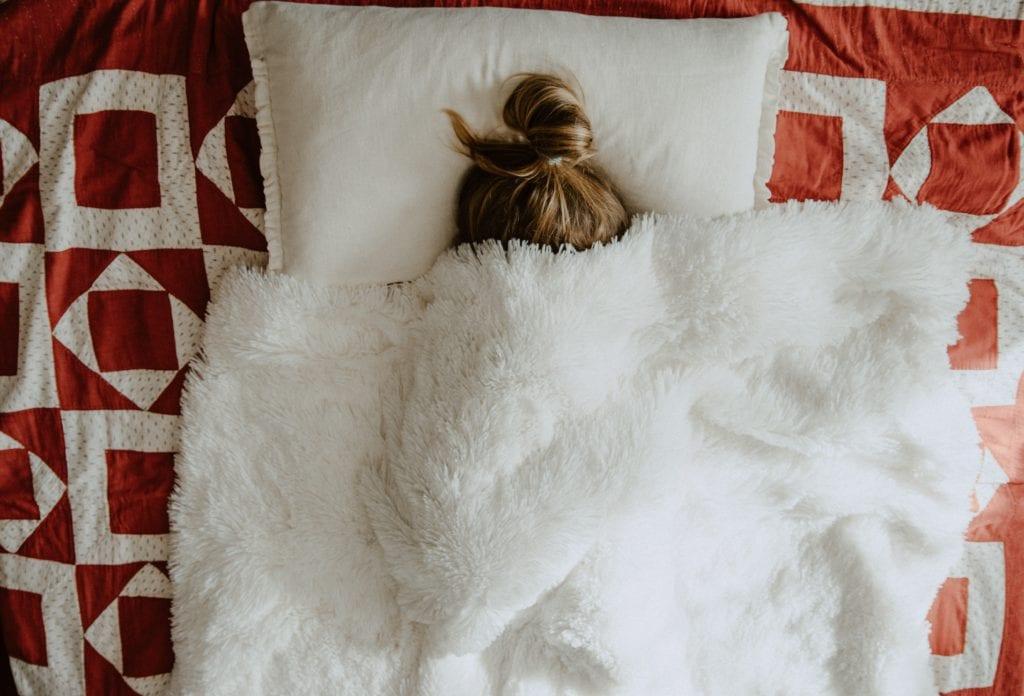 Gel Topper - Bauchschlaf