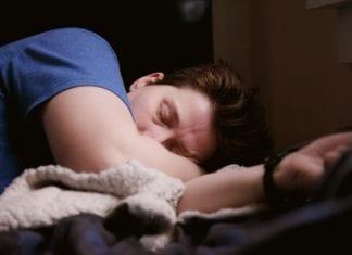 Beste Schlafposition Bandscheibenvorfall