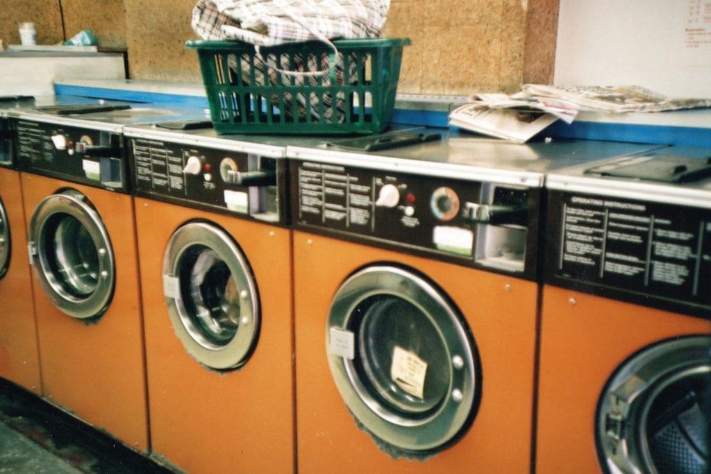 Milben - Waschtemperatur