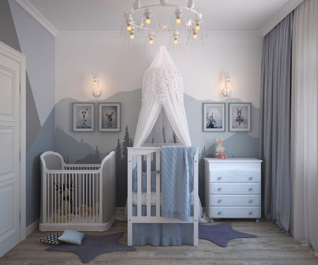 Luftfeuchtigkeit Babyzimmer