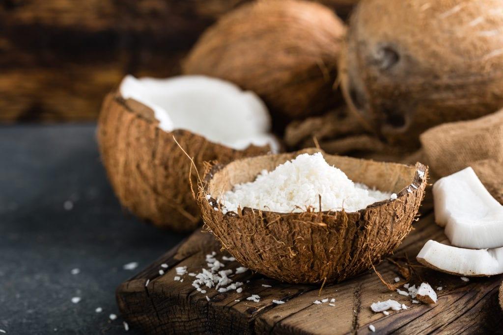 Kokosfaser - Babymatratze