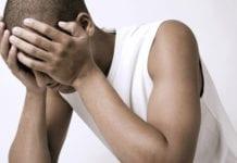 Nackenschmerzen Kissen