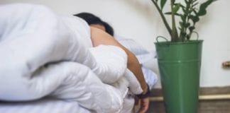 Wie viel Tiefschlaf ist normal