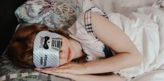 Schlafeffizienz