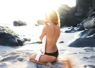 Massagepistole - Cellulite