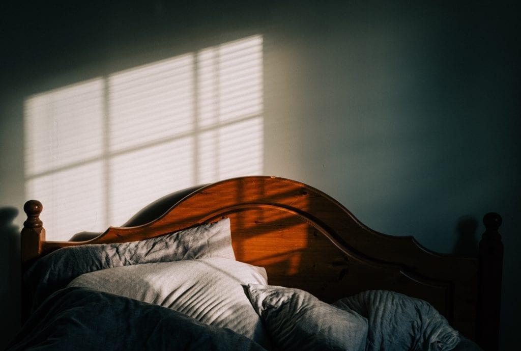 Hungergefühl - Schlafmangel