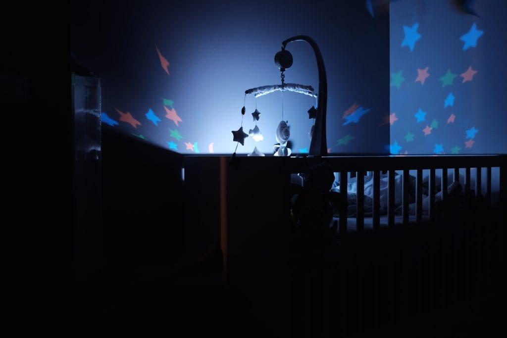Nachtlicht für Baby