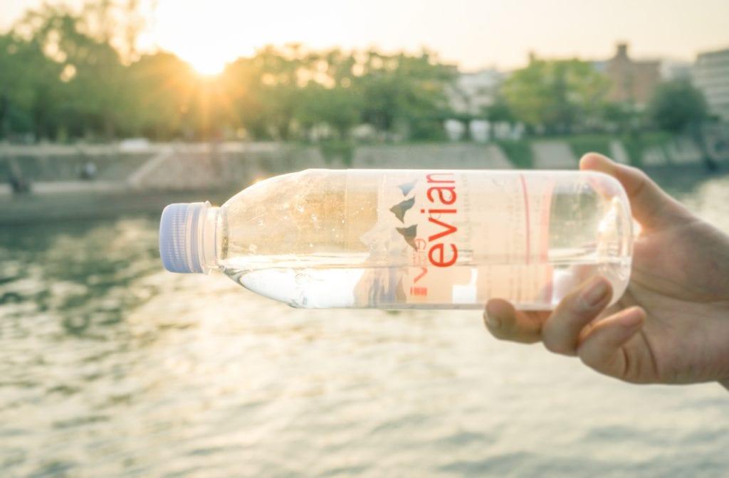 Sommermüdigkeit - Wasser