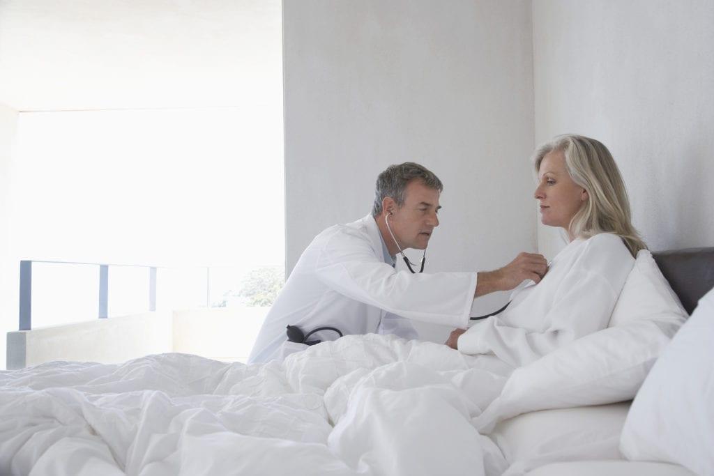Allergischer Husten am Morgen