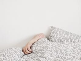 Problemfaktor Schlafstörungen