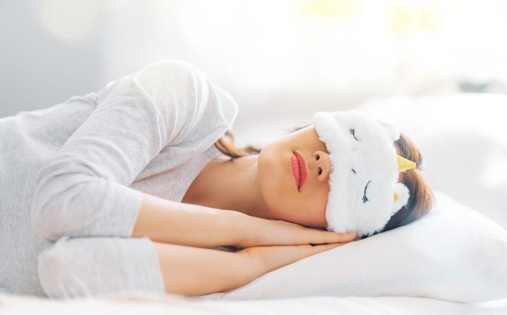 Aufwachen - Schlafzyklus