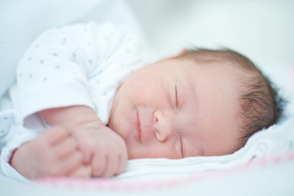 Baby Fieber - Schlafbedarf