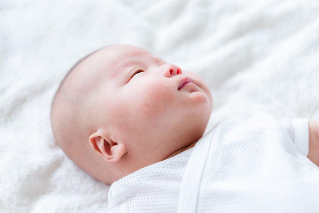 Gebrauchte Babymatratze - Risiko