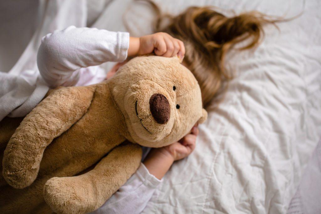Federkernmatratze Kinder