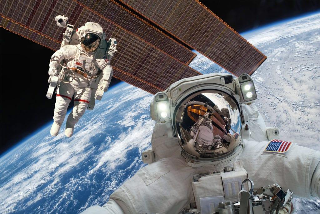 Memory Schaum - NASA