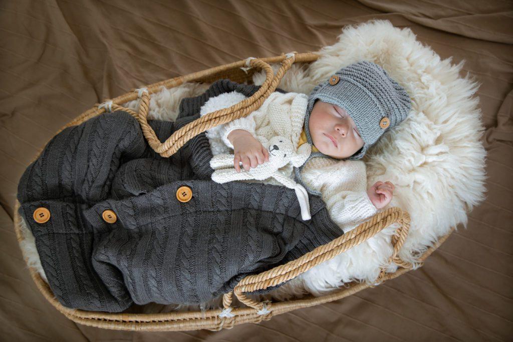 Baby - Hitzestau